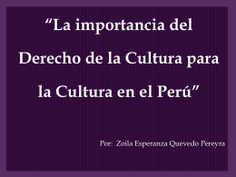 Diapositiva 1 - culturaperu.org