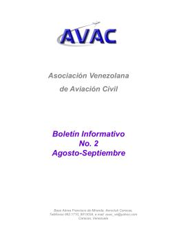 Diapositiva 1 - Volar en Venezu