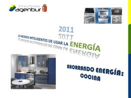 Diapositiva 1 - Agenbur | Agencia Provincial de la