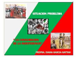 Diapositiva 1 - dianagarciag