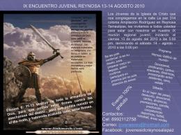 Diapositiva 1 - iglesiadecristo.com
