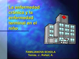 LA FAMILIA HOY - Familianova Schola