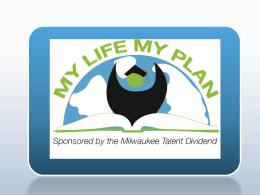 My Life! My Plan!
