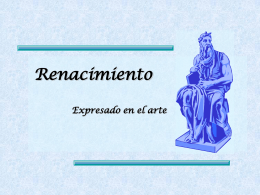 Renacimiento