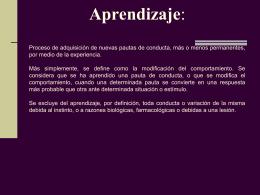 MODELO DE APRENDIZAJE SOCIOCULTURAL