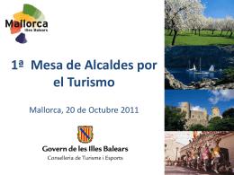 BORRADOR MESA DE ALCALDES POR EL TURISM