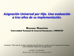MOVILIDAD OCUPACIONAL EN ARGENTINA