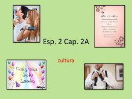 Esp. 2 Cap. 2A