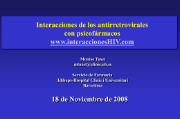 6th Conference on Retroviruses and Opportunistic Infection