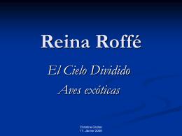 Reina Roff&#233