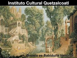 Instituto Cultural Quetzalcoatl