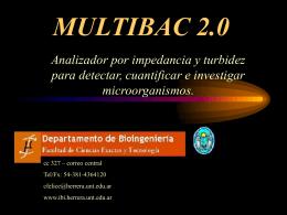 MULTIBAC 2.0