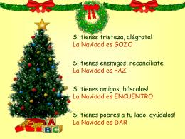 Navidad es Amor - 2003