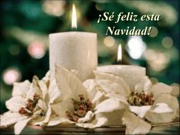 Se Feliz esta Navidad