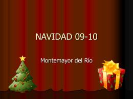 NAVIDAD 09-10