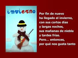 "Diapositiva 1 - CEIP ""Jacinto Benavente"""