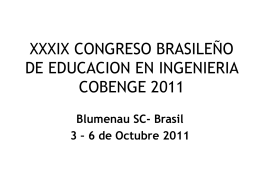 Programa Regional de Emprendedorismo e Innovacion en