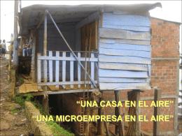 Programa Microseguros