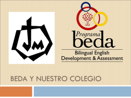 Programa Beda