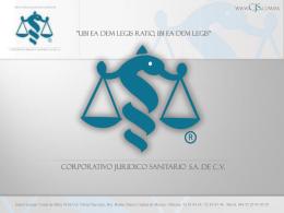 PROGRAMA DE REGULACION, CONTROL Y FOMENTO …