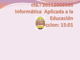 Universidad Nacio