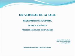 DEFINICION DE ESTUDIANTE DE LA UNIVERSIDAD