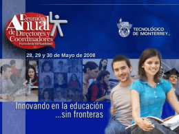 Universidad Virtual