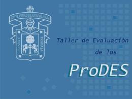 Universidad de Guadalajara - Inicio | VIII Consejo de …