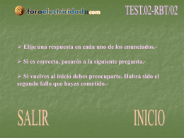 Diapositiva 1 - ForoElectricidad.com