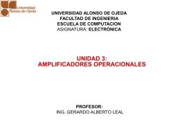 Diapositiva 1 - electronicaufps