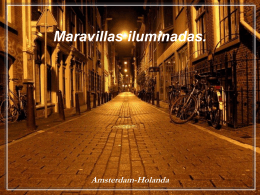 Maravillas iluminadas - www.todopositivo.com