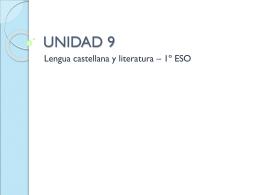 UNIDAD 9 - lclcarmen1