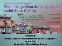 Diapositiva 1 - cvx