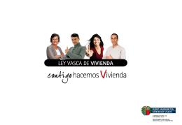 Diapositiva 1 - Euskadi.eus: eusko jaurlaritzaren