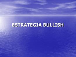 ESTRATEGIA BULLISH