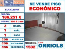 Diapositiva 1 - Merca Service. MERCADO DE SERVICIOS