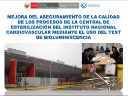 Diapositiva 1 - Centro de Desarrollo Industrial