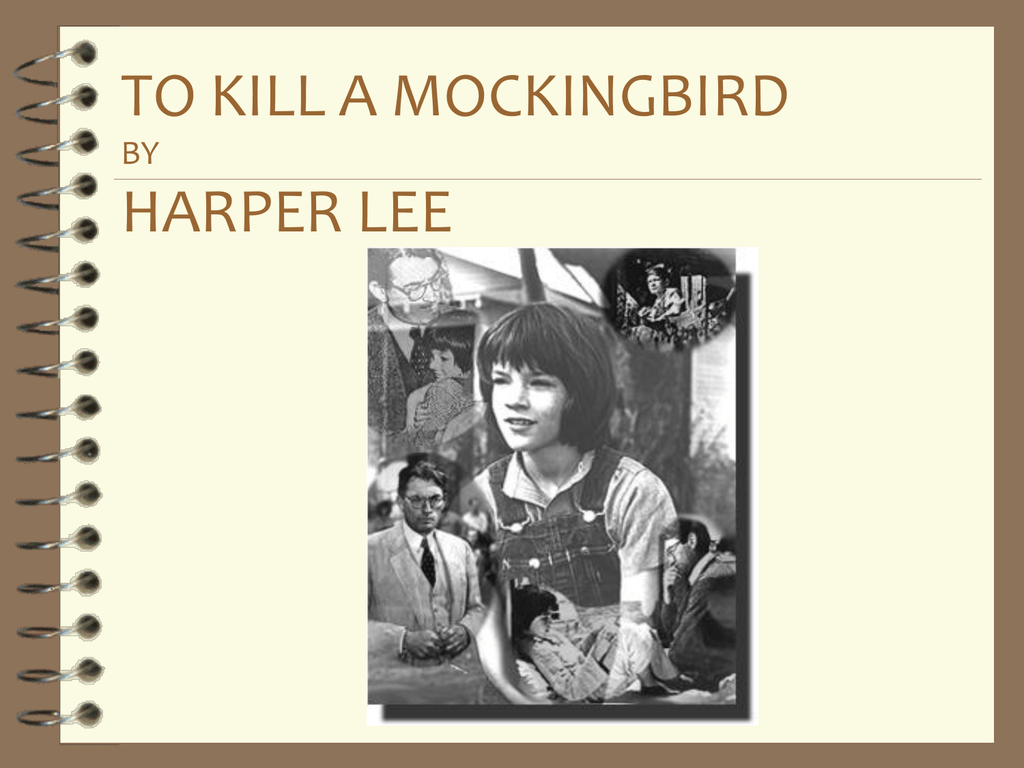 a summary of the novel to kill a mockingbird by harper lee Harper lee's coming-of-age tale, to kill a mockingbird, is a searing portrayal of race and prejudice told through the eyes of a little girl.