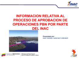 Diapositiva 1 - Aeropuerto Caracas