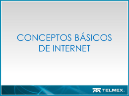 Diapositiva 1 - TELECOMUNIACTIVI