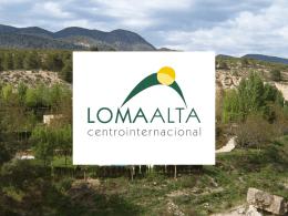 CENTRO INTERNACIONAL LOMA ALTA
