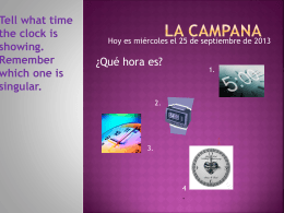 La Campana - Davis School District / Overview