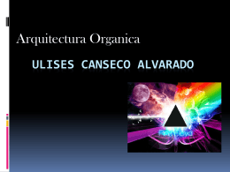 Ulises Canseco Alvarado
