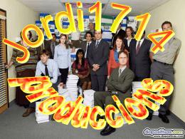 Bromas en la Oficina - PowerPoints de Humor, graciosos