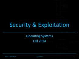 RPISEC 'Cyber Hacker' Theme