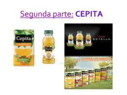 Segunda parte: CEPITA
