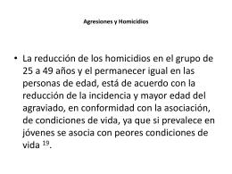 Experiencia Latinoamericana sobre Ley Zanahoria