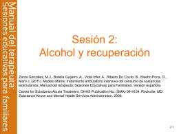 Alcohol - e