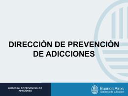 Taller PPT 2 - Buenos Aires Ciudad