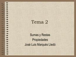 Tema 1 - Rededuca